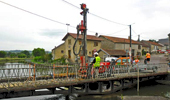 RENOVATION PONT TOURNANT - HUMES-JORQUENAY (52)